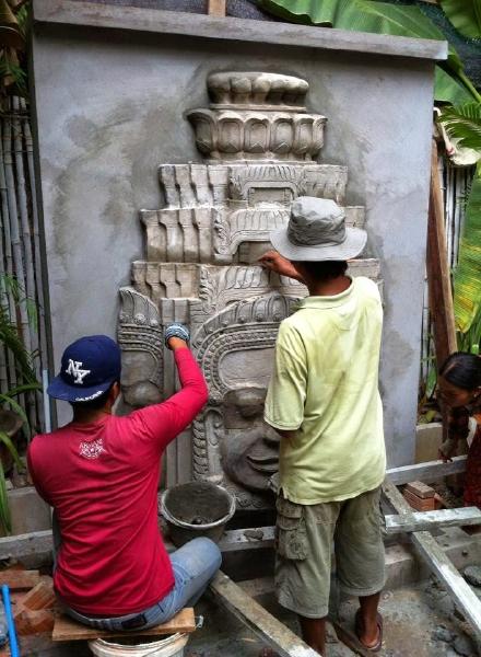 カンボジア『シティプレミアムゲストハウス』画像