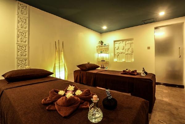 カンボジア『Samathi Massage & Herbal Beauty Care』画像